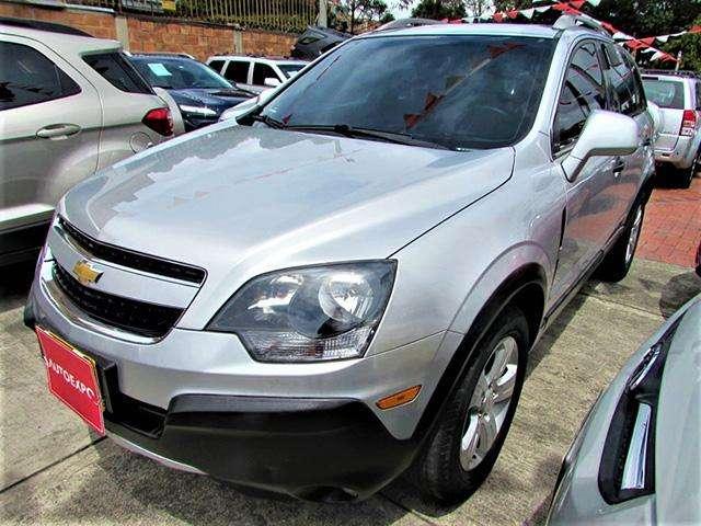 Chevrolet Caprice 2015 - 63933 km