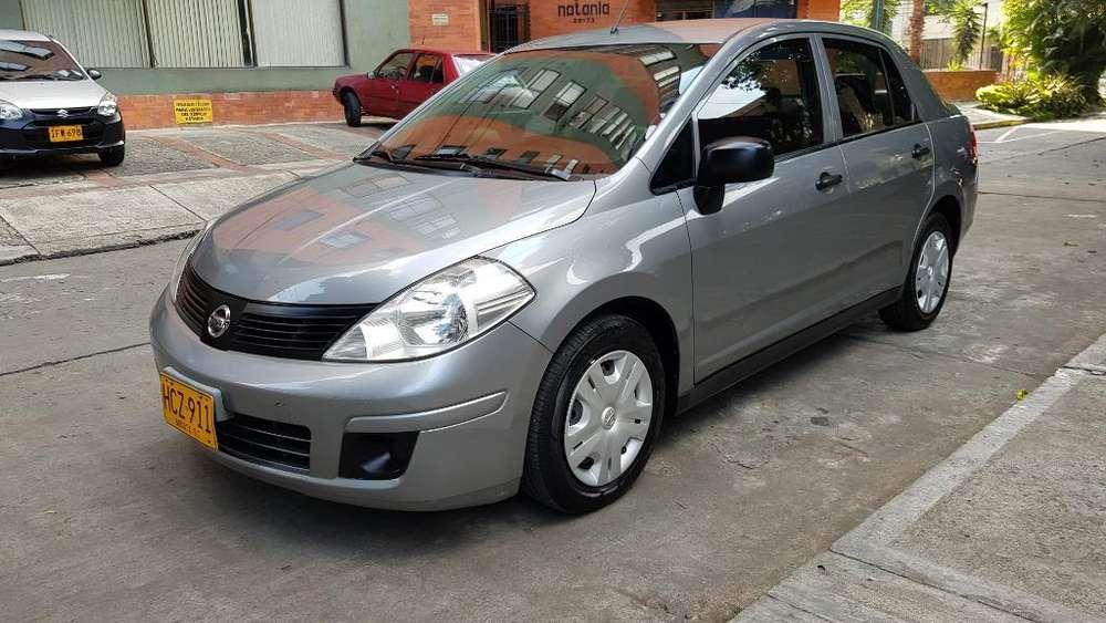 Nissan Tiida 2014 - 70000 km