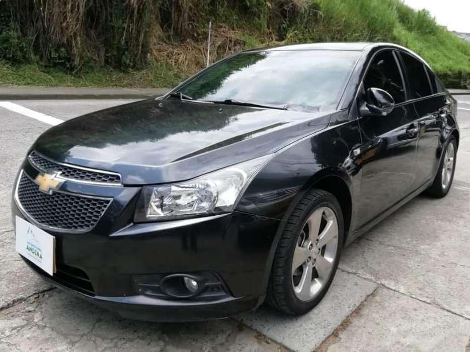 Chevrolet Cruze 2012 - 100000 km