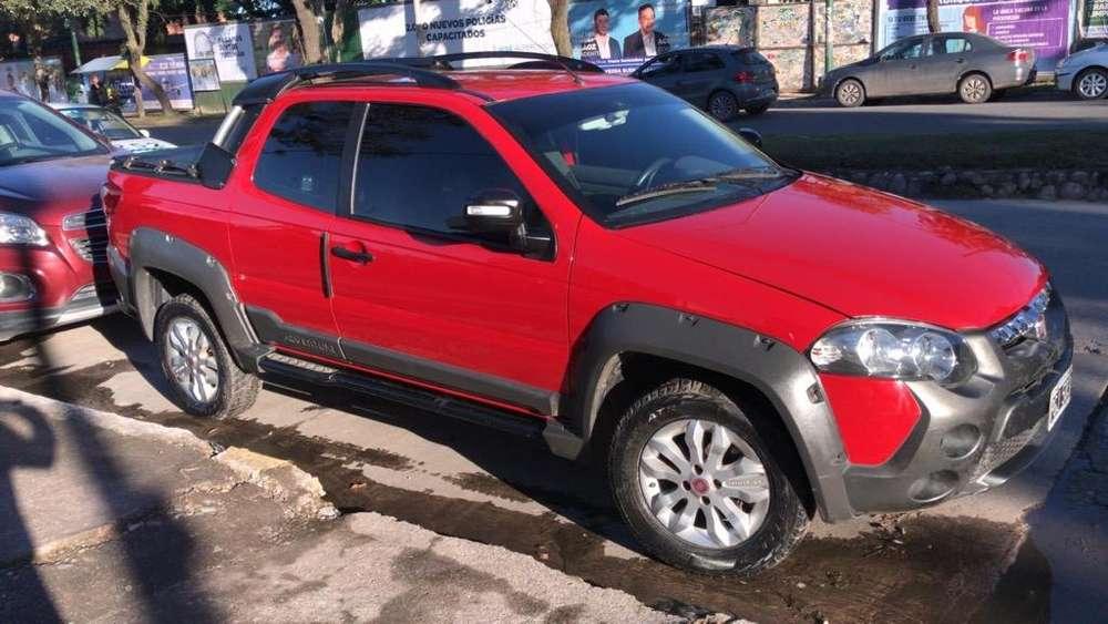Fiat Strada 2015 - 67000 km