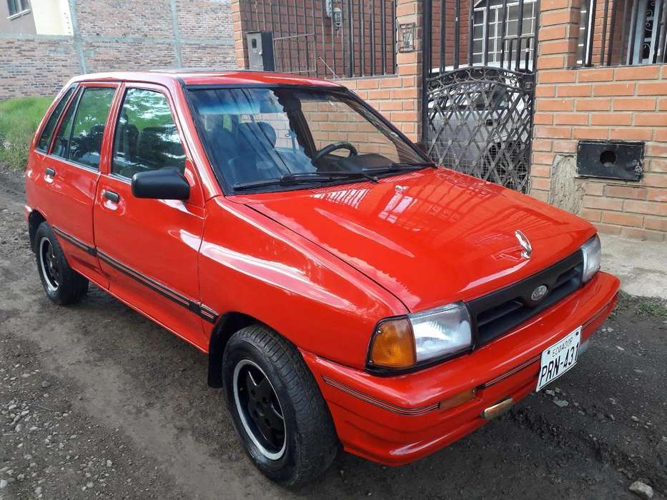 Ford Otro 1995 - 200000 km