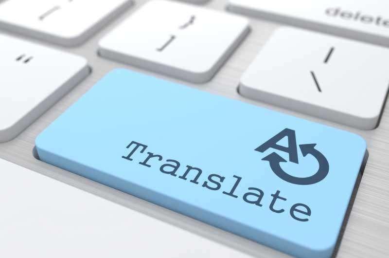 Se realizan Traducciones (Ingles - Español) de todo tipo de texto. Bucaramanga