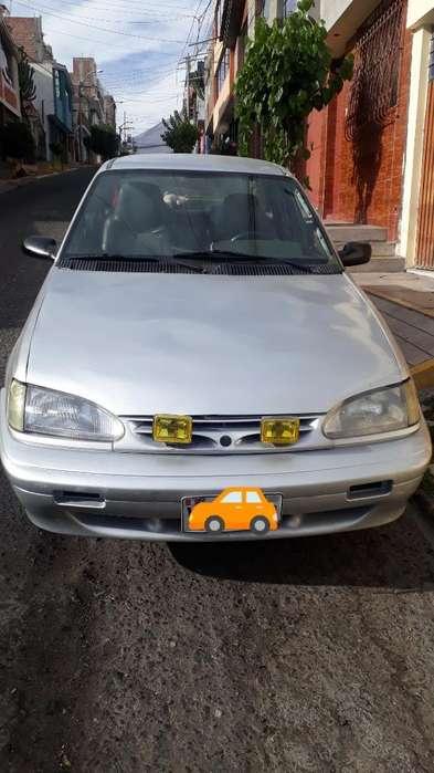 <strong>daewoo</strong> Racer 1995 - 0 km