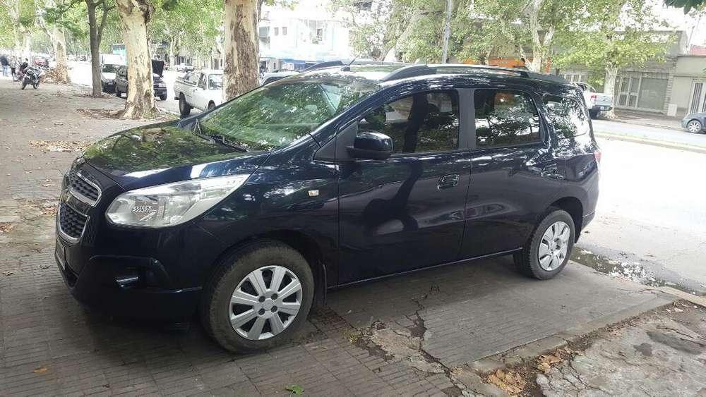 Chevrolet Spin 2013 - 95392 km