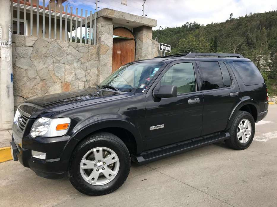<strong>ford</strong> Explorer 2009 - 138539 km