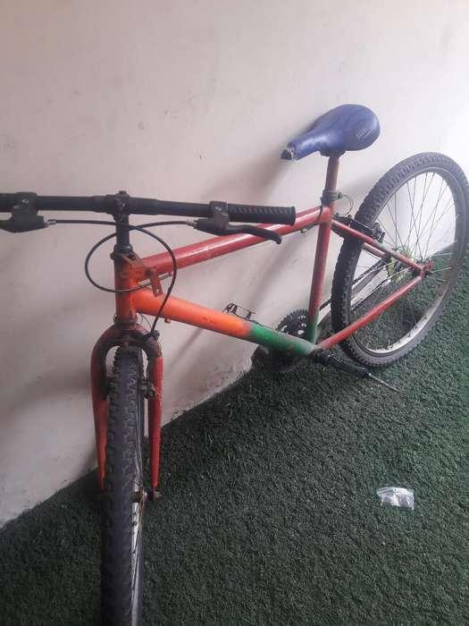 <strong>bicicleta</strong> Montañera Rin 26