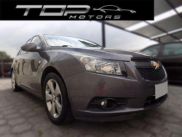 Chevrolet Cruze 2012 - 92600 km