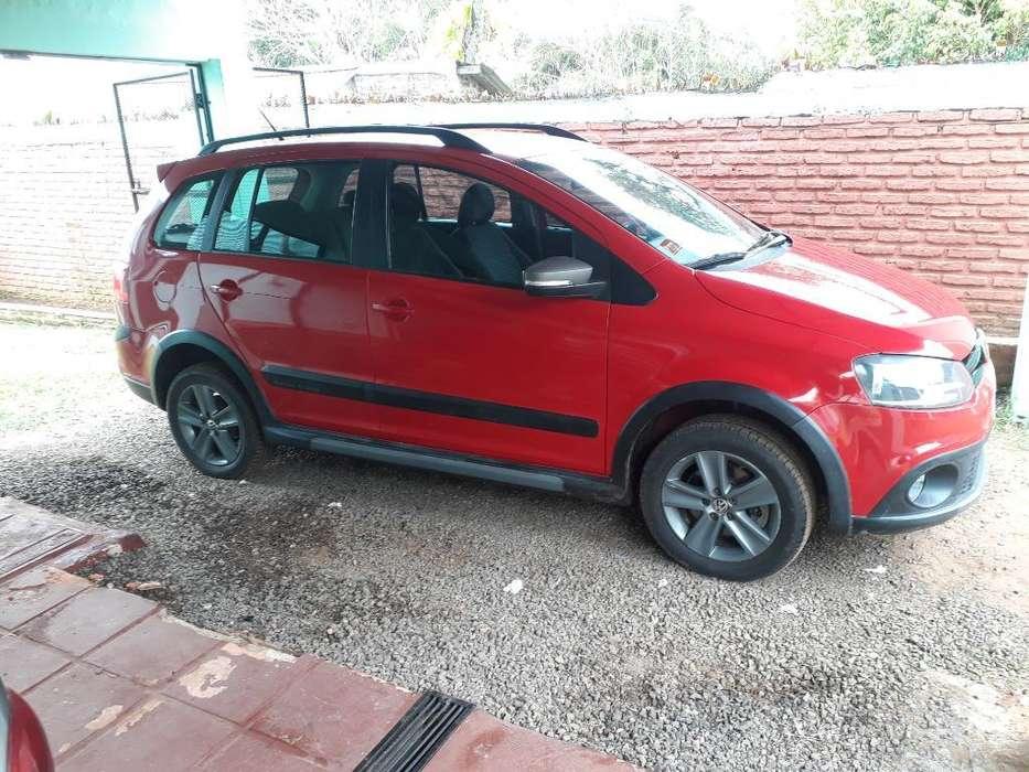Volkswagen Suran 2012 - 127500 km
