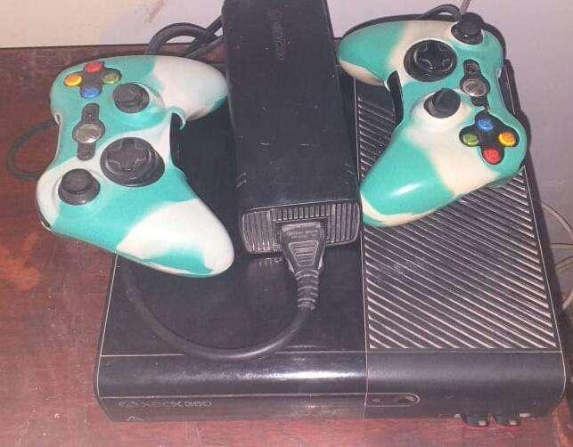 Xbox 360 5 0
