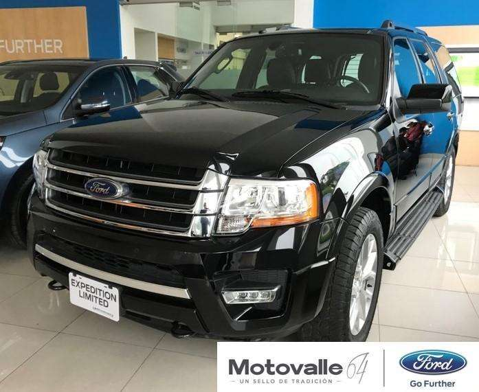 Ford Expedition 2017 - 0 km