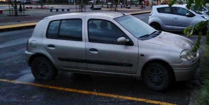 Renault Clio  2003 - 147000 km