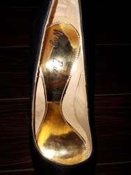 Zapatos Electros