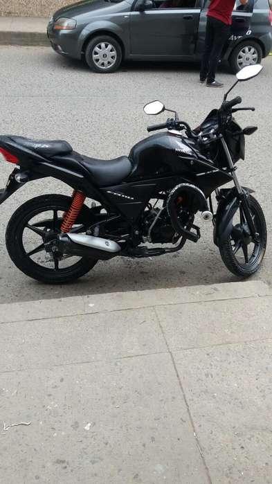 Moto Cb 110 Mdelo 217