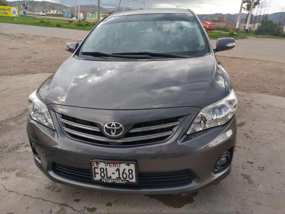 Toyota Corolla 2014 - 68000 km