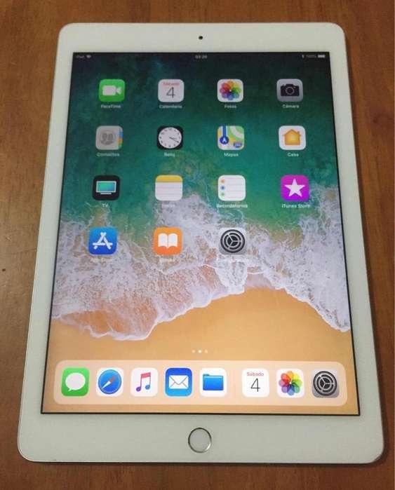 Vendo iPad Air Modelo A1475 64Gb