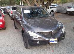 SSANGYONG ACTYON SPORT 2009