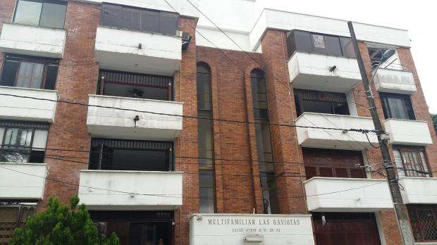 VENTA DE <strong>apartamento</strong> EN CAUDAL NORTE VILLAVICENCIO 815-281