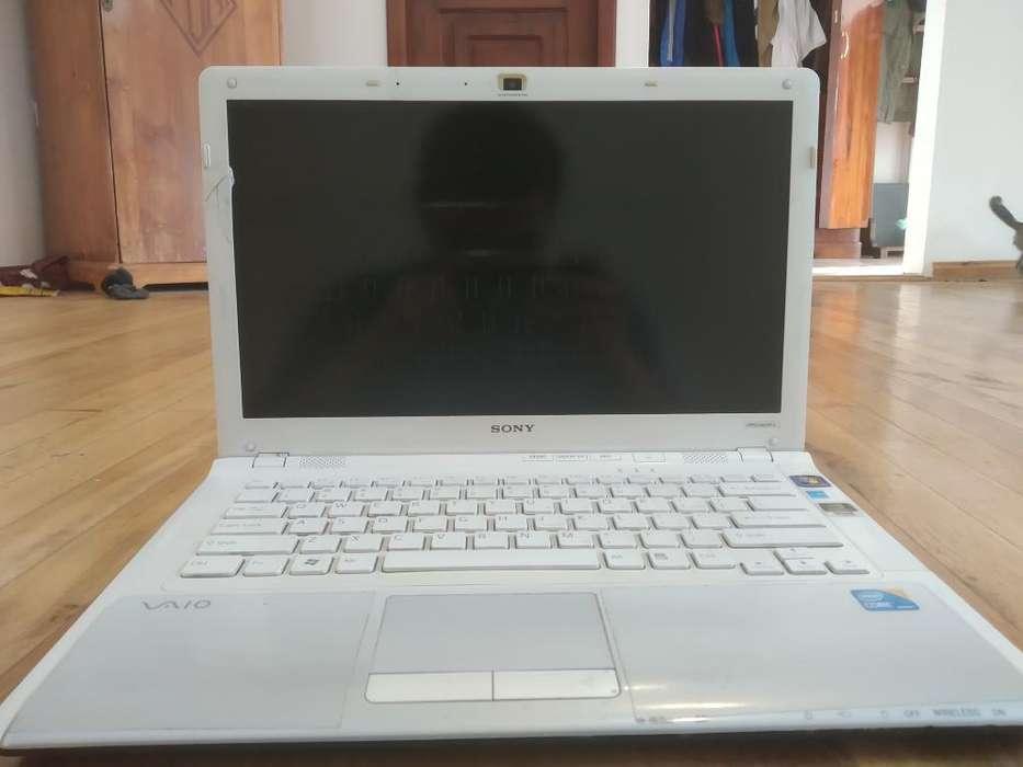 Laptop Sony Vaio 61411l Core I3