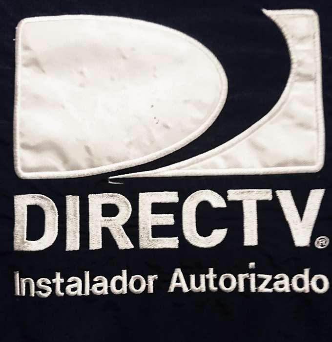 Servicio Profecional de Directv desde 20