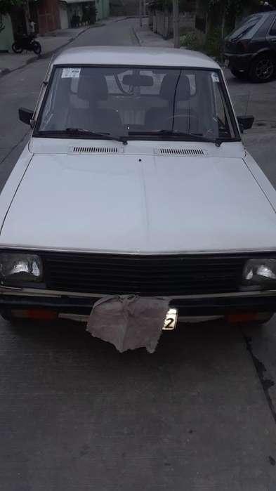 Datsun 1200 1998 - 52500 km