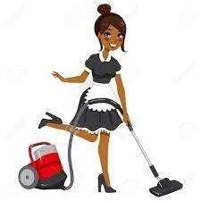 Realizo trabajos de limpieza en general en Casas, Oficinas y Locales Comerciales