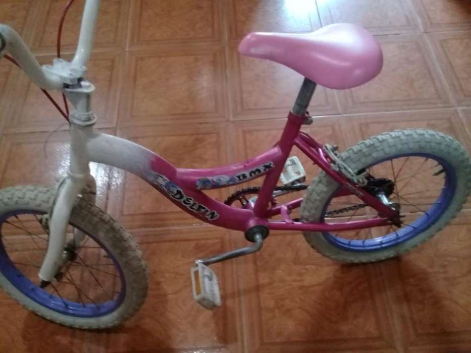 Bicicleta Rd 16