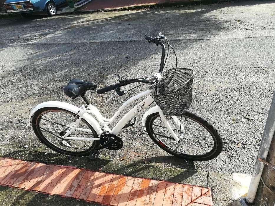 Vendo Bicicleta Payera