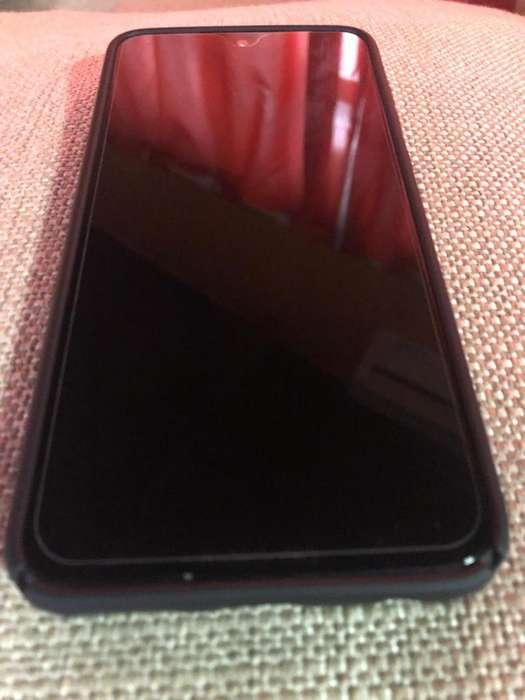 Motorola G7 Plus 64 Gb Color Negro