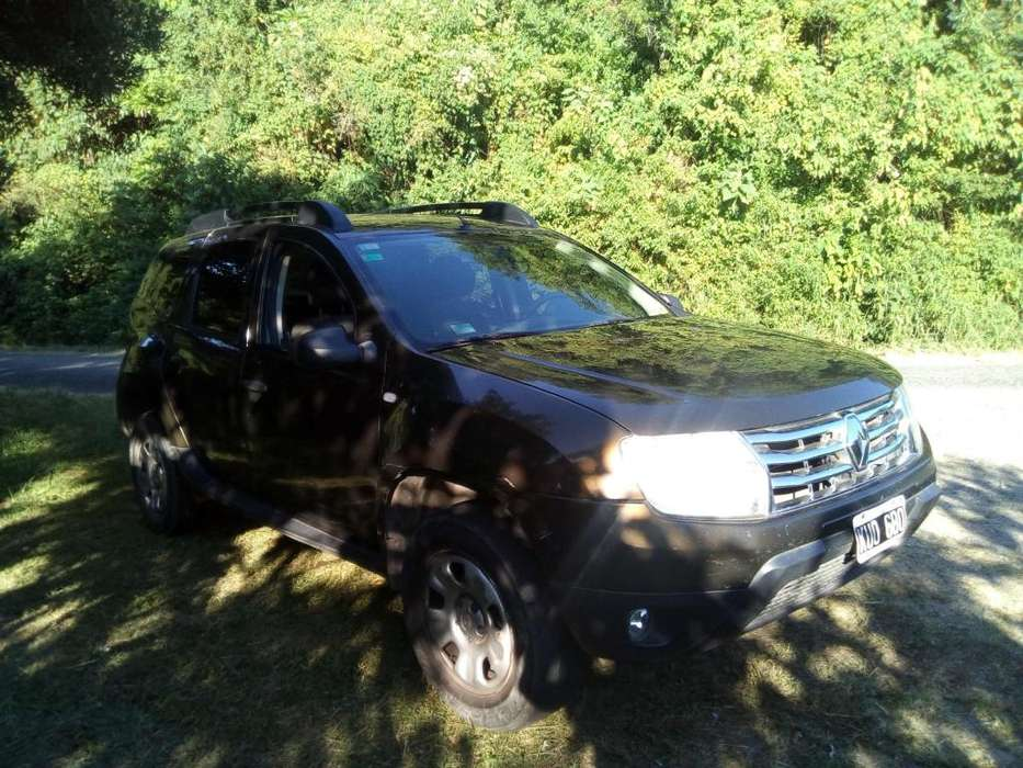 Renault Duster 2012 - 160000 km