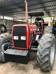 Tractor Canguro M.f. 297