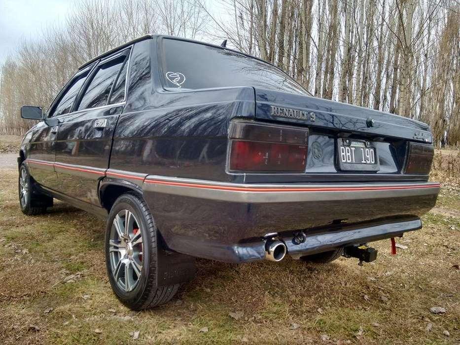 Renault R 9 1996 - 2000 km