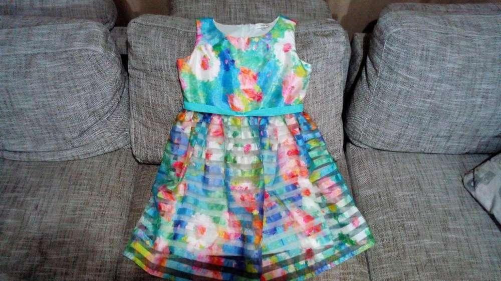 Vestidos de Niña, Nuevo, Edad 11 Años