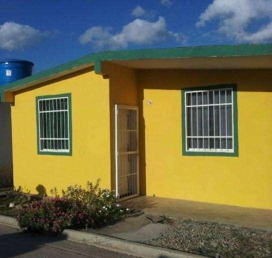 !!!APROVECHA!! GRAN OPORTUNIDAD DE TENER CASA PROPIA EN MALAMBO