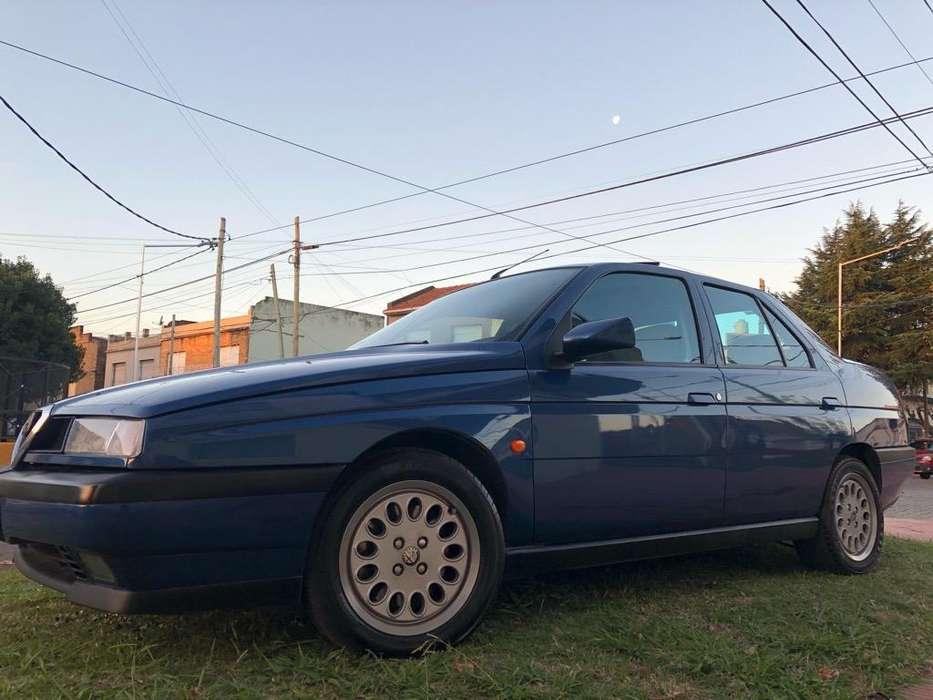 Alfa Romeo 155 1997 - 130000 km