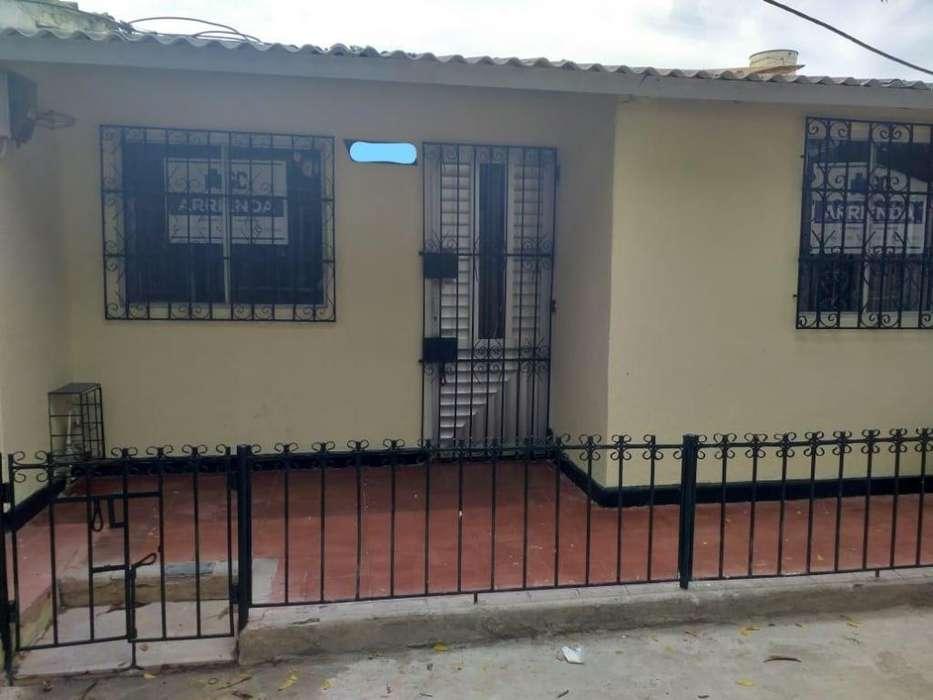 Se arrienda casa Soledad 2000 - wasi_1287409