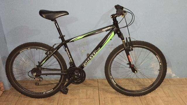 <strong>bicicleta</strong> TODO TERRENO