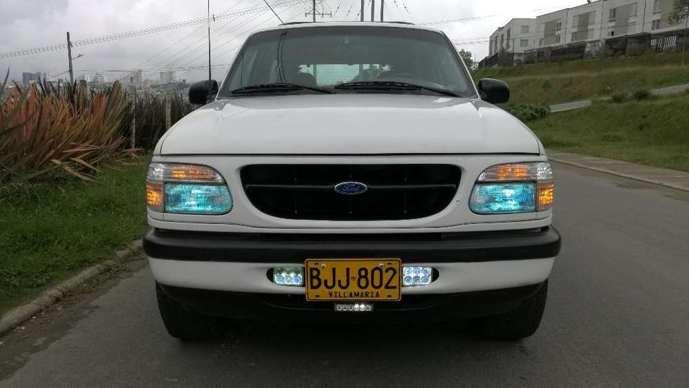 <strong>ford</strong> Explorer 1997 - 1997 km