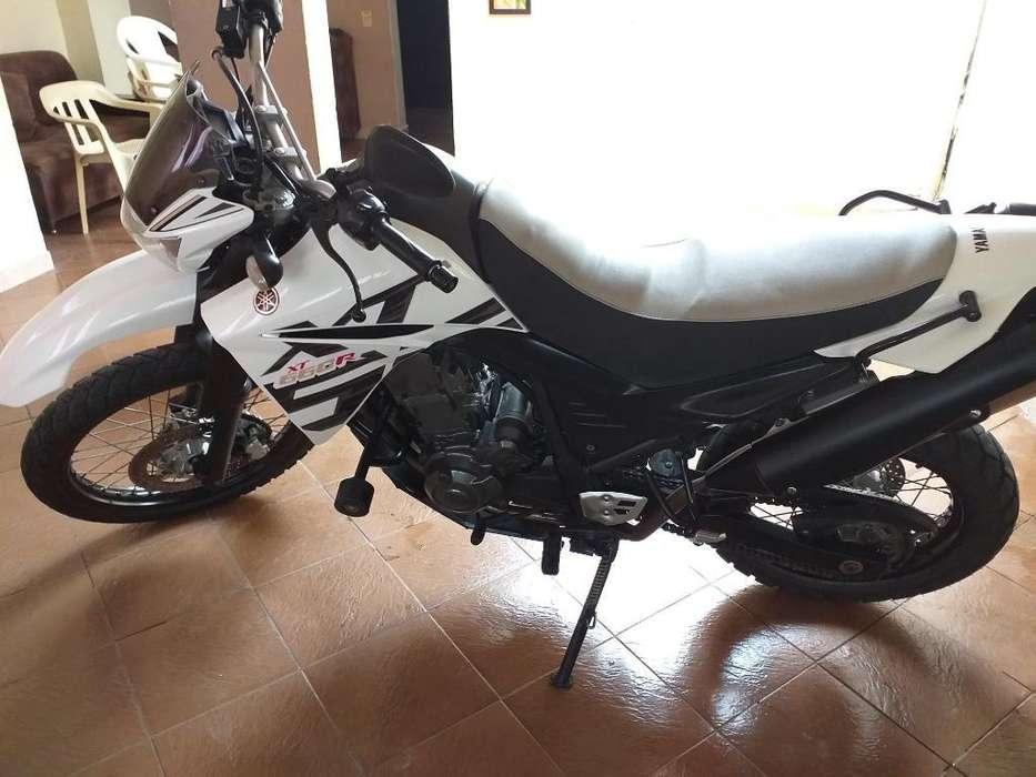 Excelente Xt 660 Mod 2011