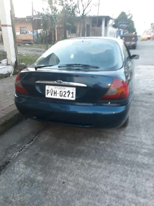 Ford Otro 1998 - 135000 km