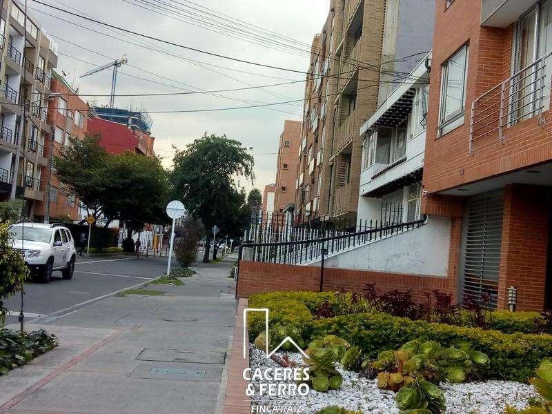 Cod. ABCYF21297 <strong>casa</strong> En Arriendo En Bogota Pasadena
