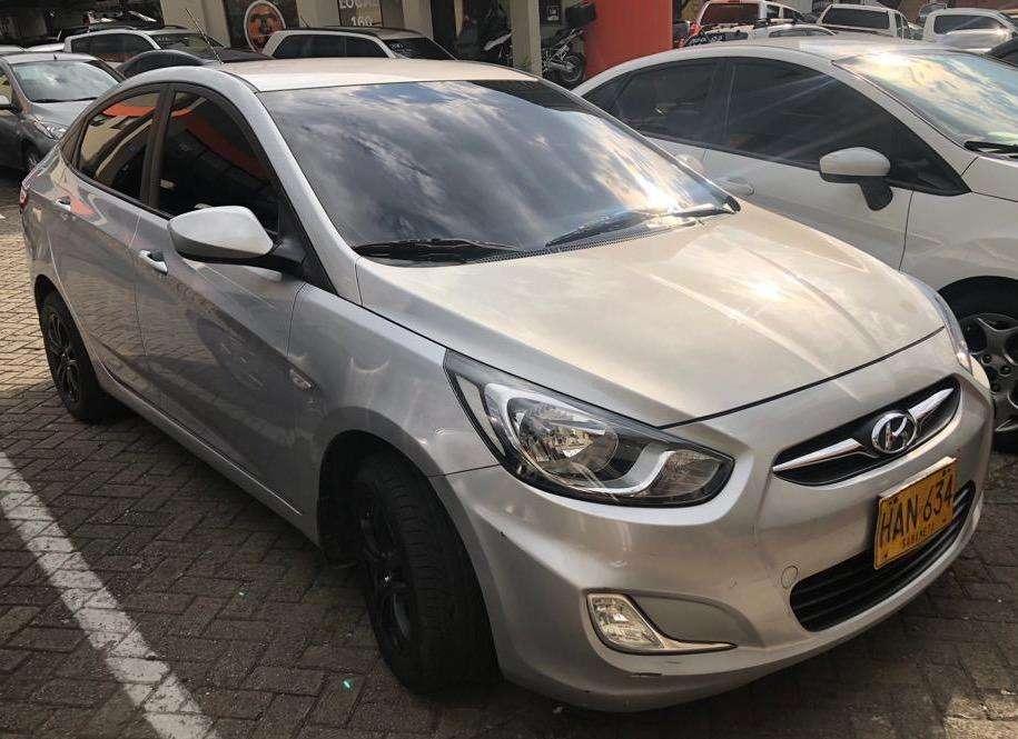 Hyundai i25 2014 - 40000 km