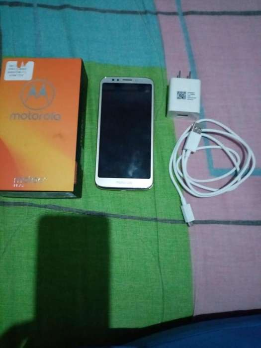 Se Vende Motorola E5 Play
