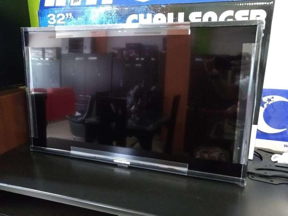 <strong>televisor</strong> 32 Pulgadas Challenger