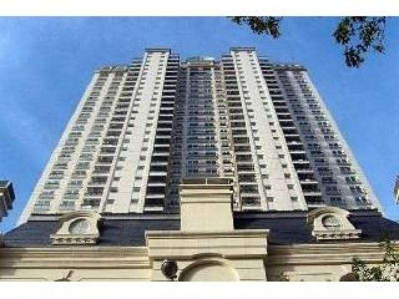 Torre Chateau Libertador 4 Suite Dep 296m2 2da cochera Opcional US 50.000