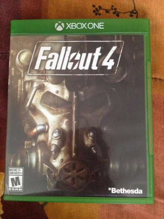Fallout4.Xbox One