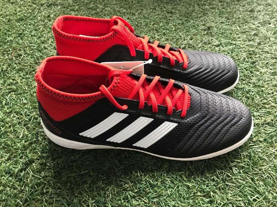 Zapatos <strong>adidas</strong> Predator Tango