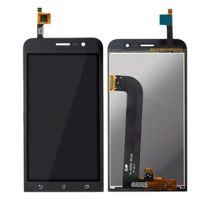 Display Táctil Asus Zenfone Go Zb500kg X00bd PAGO CONTRAENTREGA
