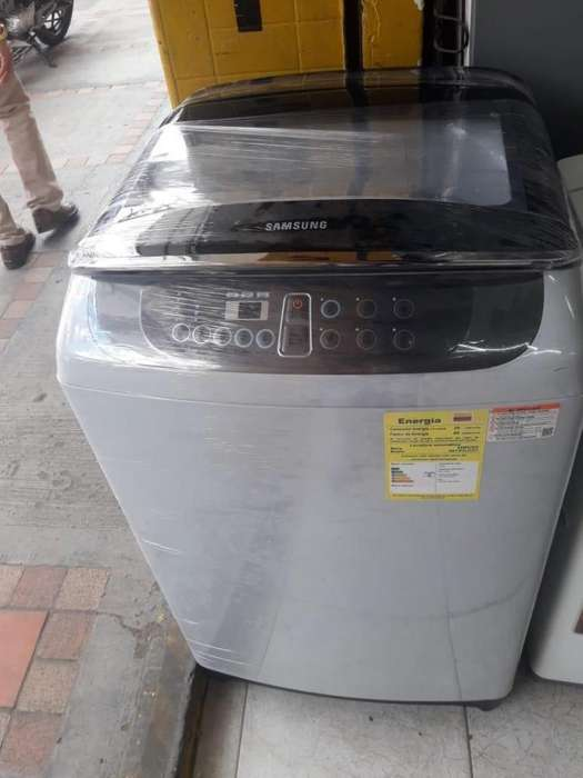 Lavadora Samsung 26 Lb