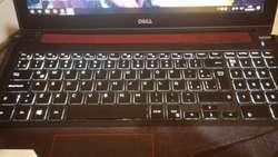 Notebook Dell Inspiron 5577 Gamer