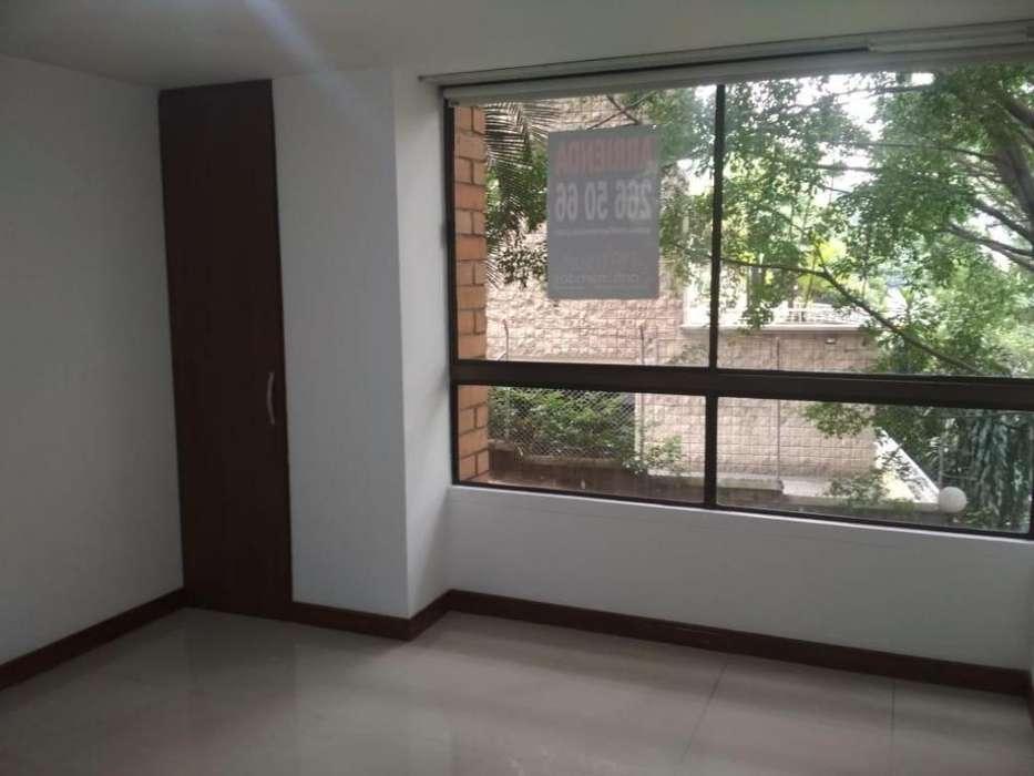 Apartamento en Arriendo Medellín - wasi_1123945